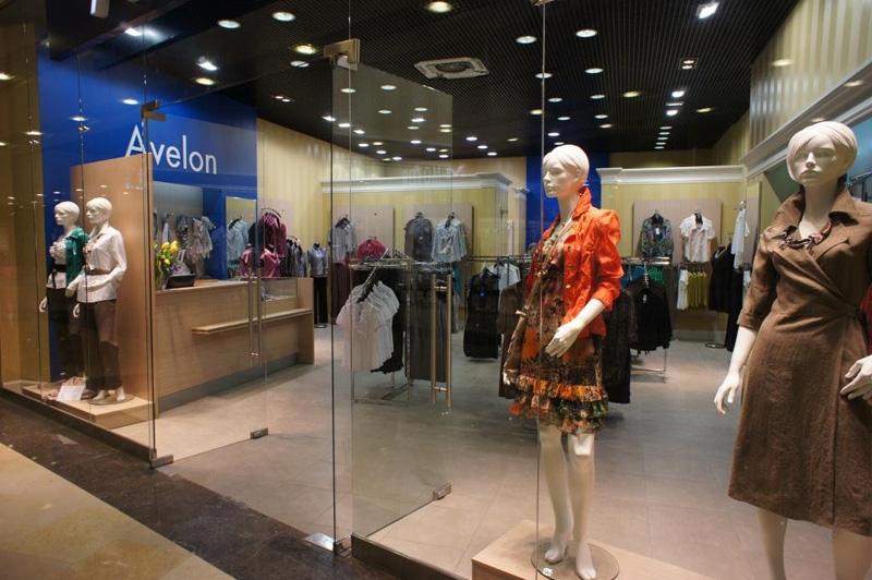 магазин женской одежды приз красноярск